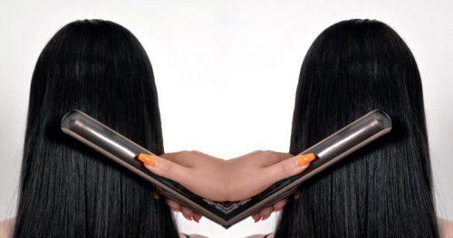 sélection de 4 lisseurs qui n'abîment pas les cheveux